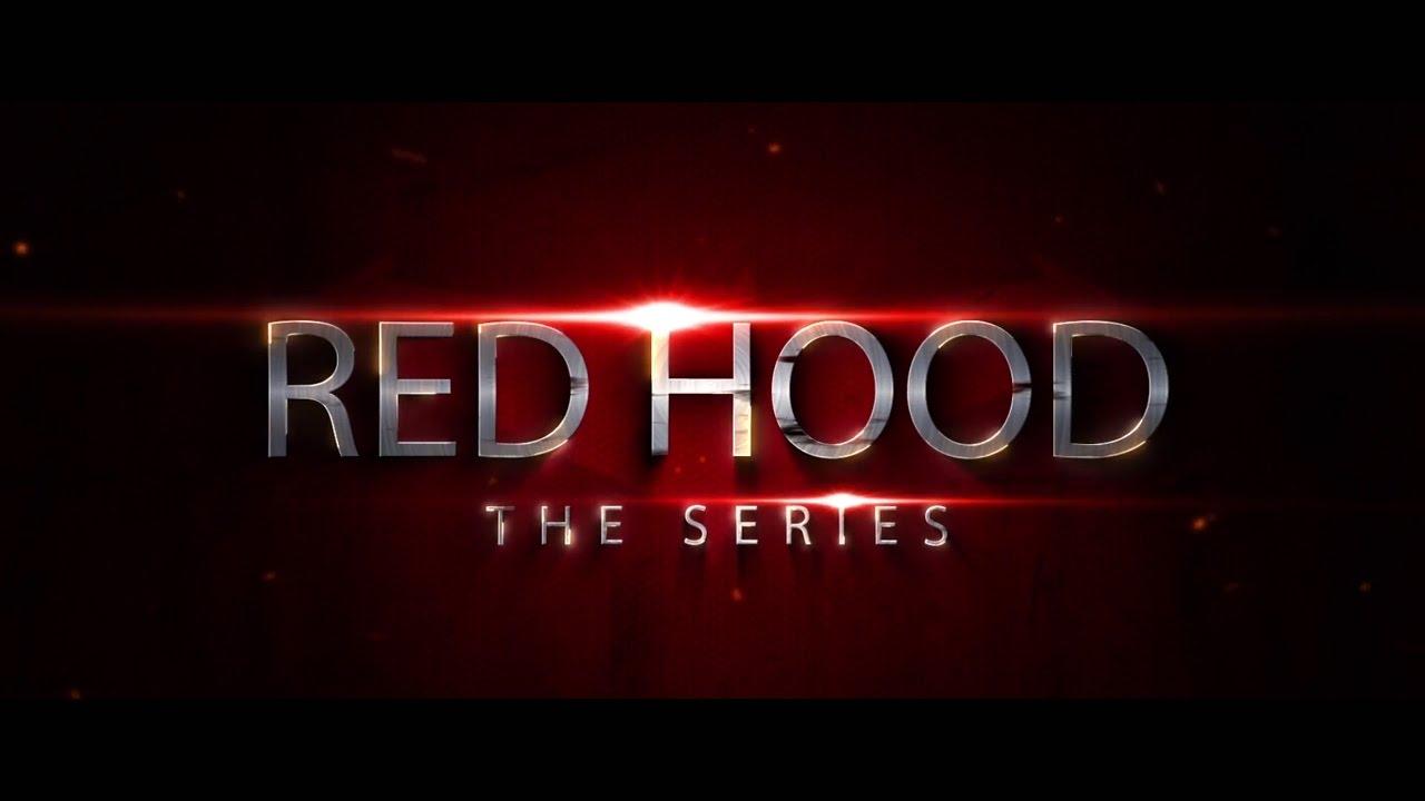 Короткометражка: Red Hood: The Series