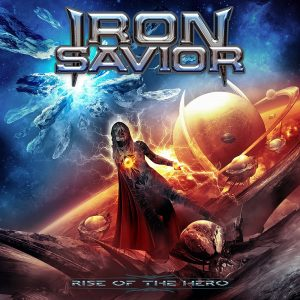 Беседа с группой Iron Savior 2