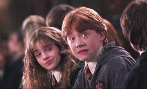 Лучшие теории о «Гарри Поттере»