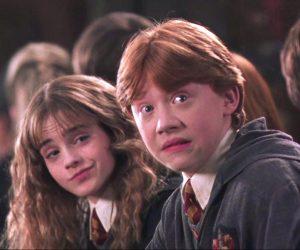 Лучшие фанатские теории о «Гарри Поттере» 6