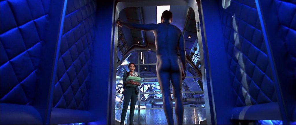 Секс в космосе 10