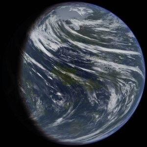Панспермия. Что если нас создали пришельцы? 12