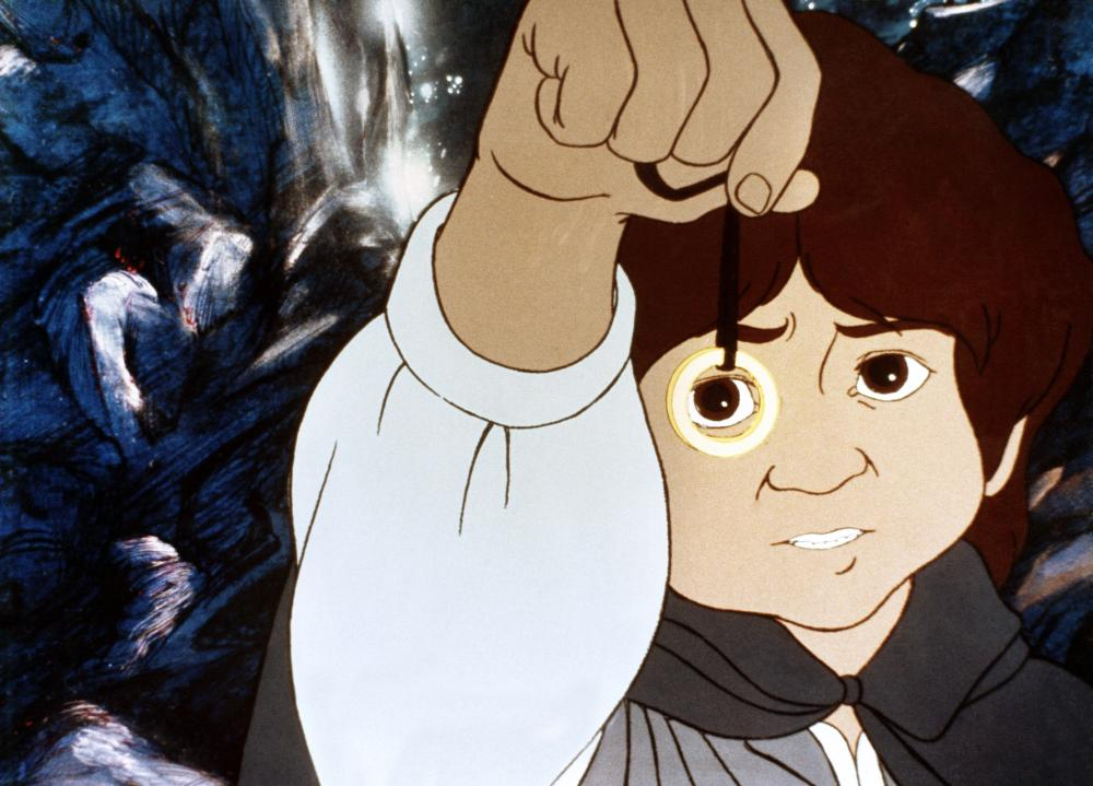 Экранизации Толкина, забытые и неснятые 34