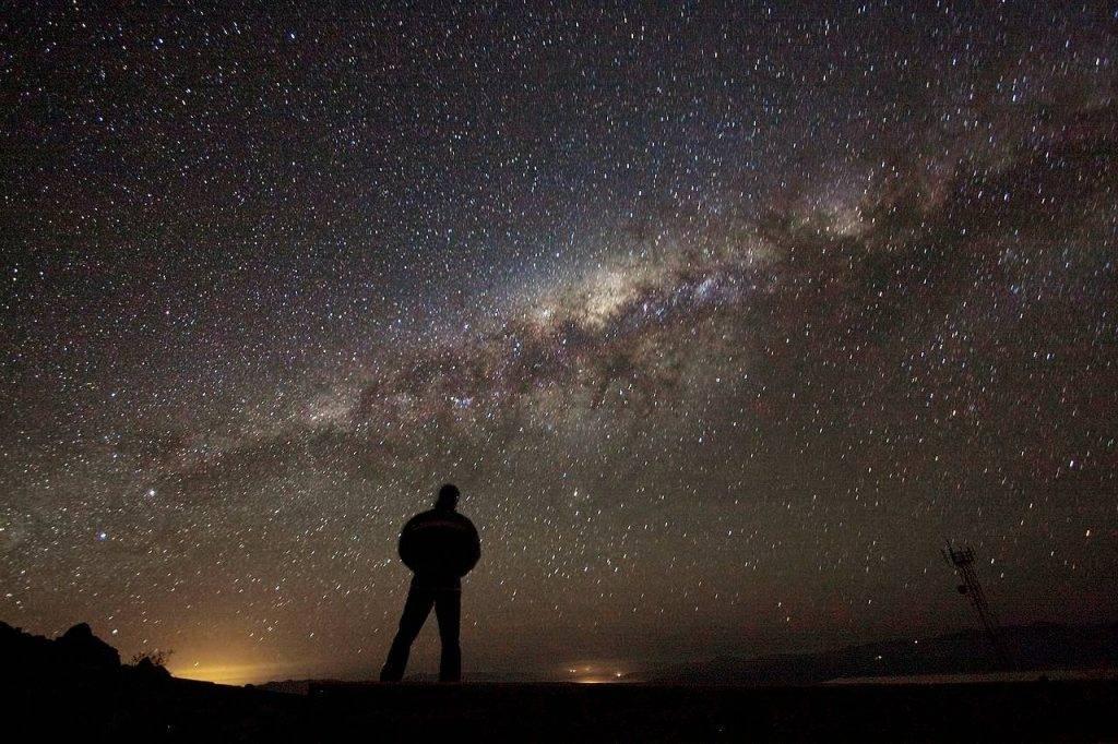 Панспермия. Что если нас создали пришельцы? 4