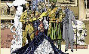 10 лучших комиксов 2016 года