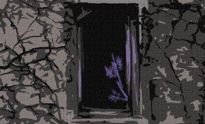 Мариам Петросян «Дом, вкотором…» — ранее непубликовавшийся фрагмент