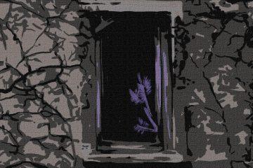 Мариам Петросян «Дом, в котором...» — ранее непубликовавшийся фрагмент