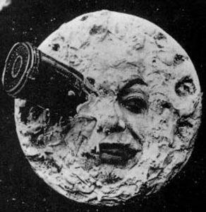Жорж Мельес: путешествие на Луну