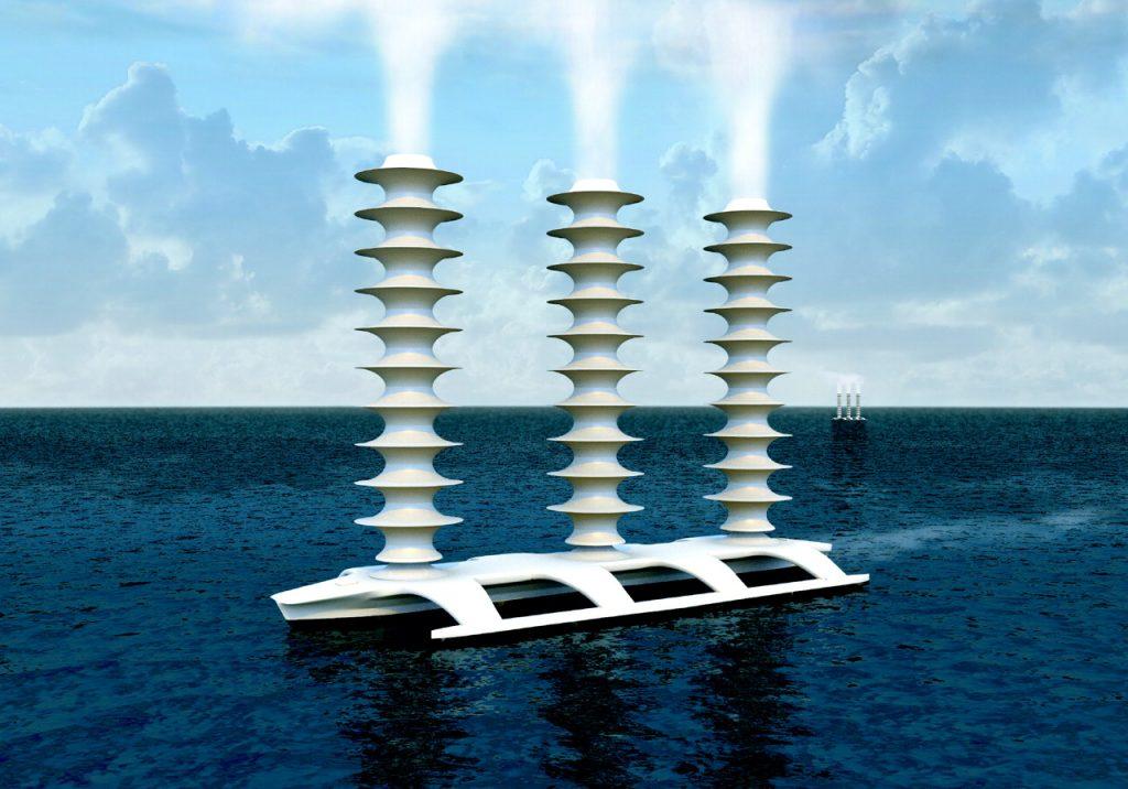 Климат будущего и климатическое оружие 15