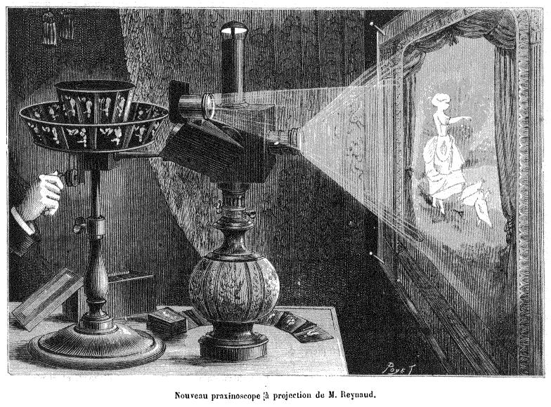Жорж Мельес: основатель кинофантастики 15