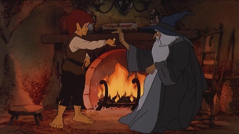 Другие экранизации Толкина 6