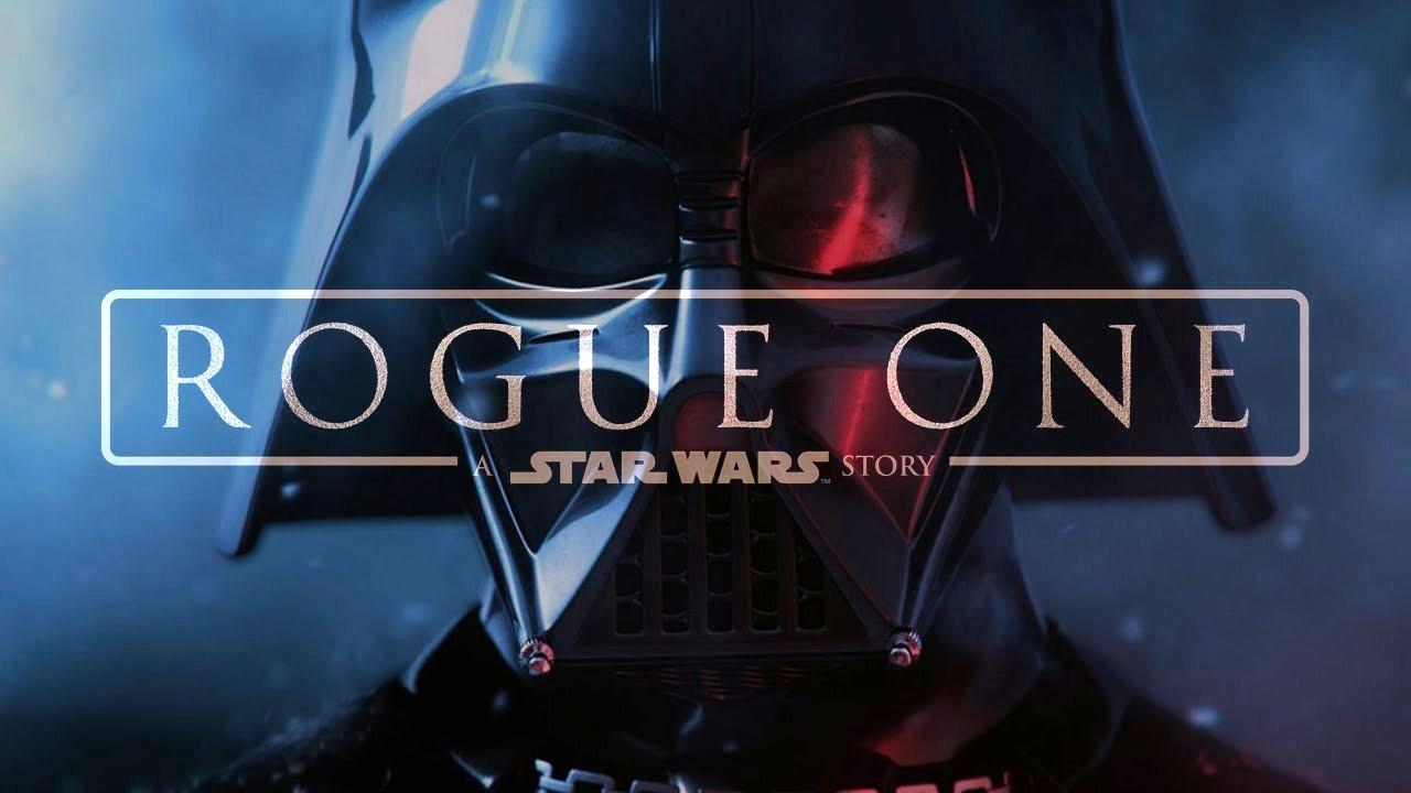 «Изгой-один. Звёздные войны. Истории» — наш обзор 5