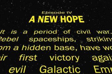 Disney завершила реставрацию «Новой надежды» в разрешении 4К