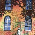 «Дом, в котором...»: иллюстрации к роману 12