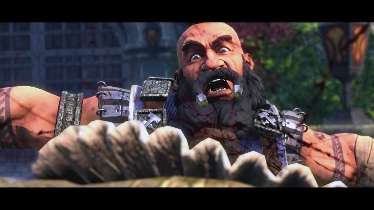 Blind Guardian записали песню для игры The Dwarves