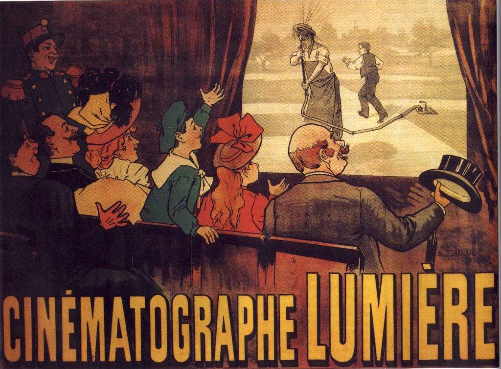 Жорж Мельес: основатель кинофантастики 13