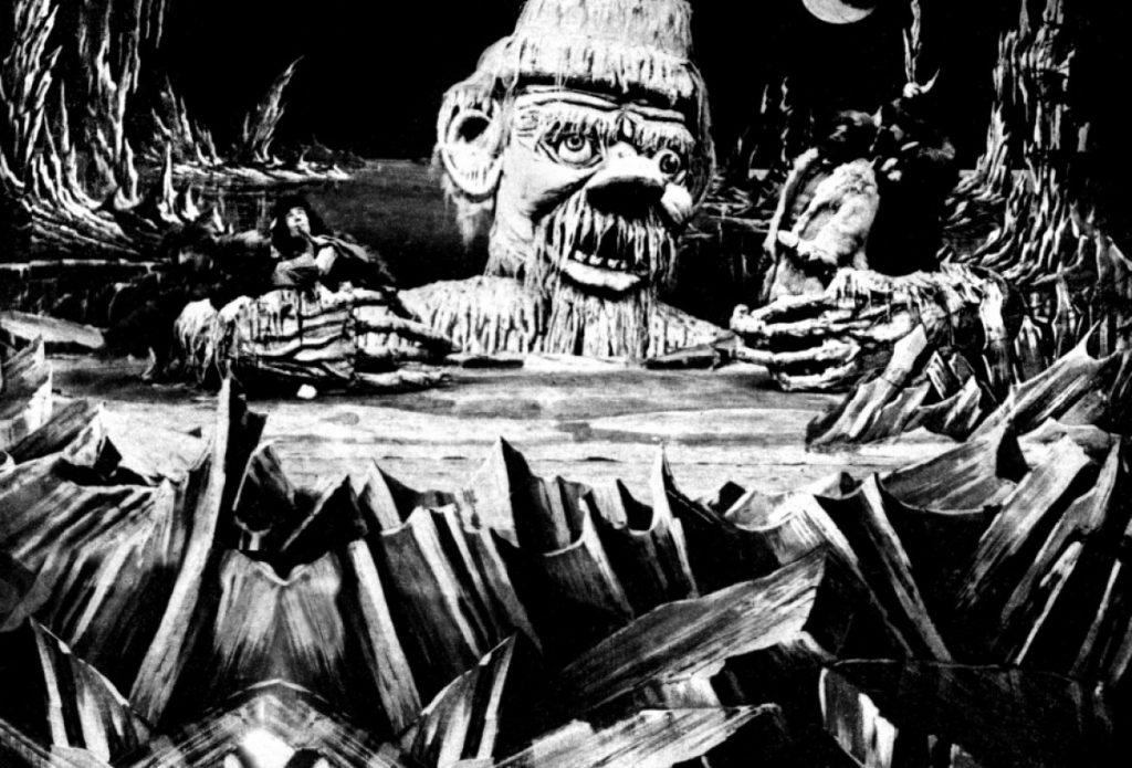 Как Жорж Мельес изобрёл кинофантастику и спецэффекты