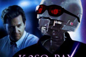 Дроид K2SO «захватил» плакаты других фильмов 9