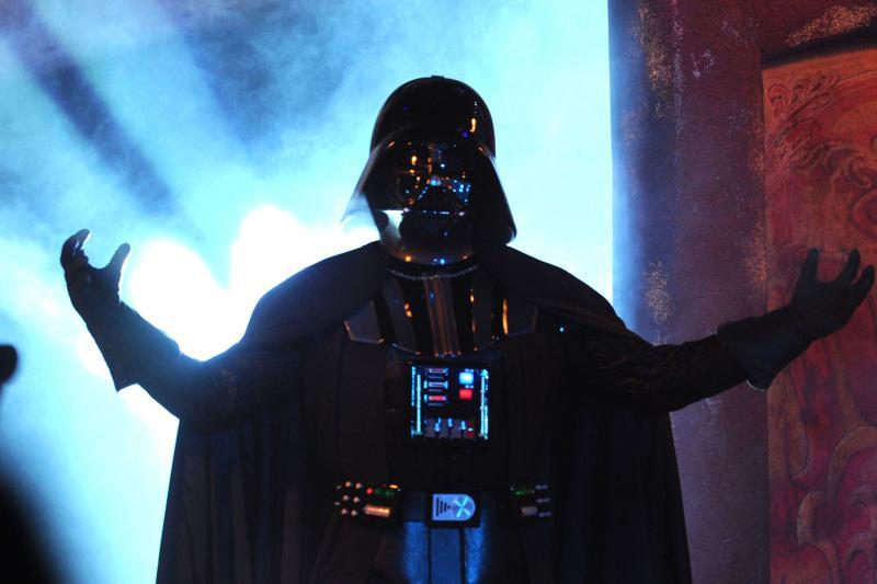 Выиграй билет на фильм «Изгой-один: Звёздные войны. Истории»!