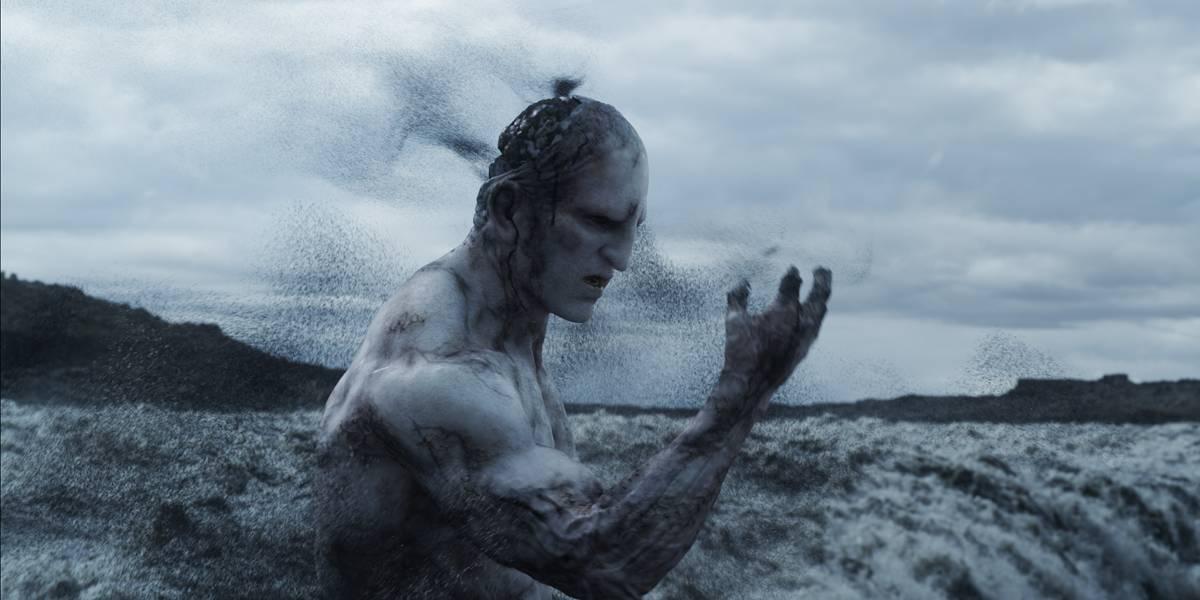 Панспермия. Что если нас создали пришельцы? 6