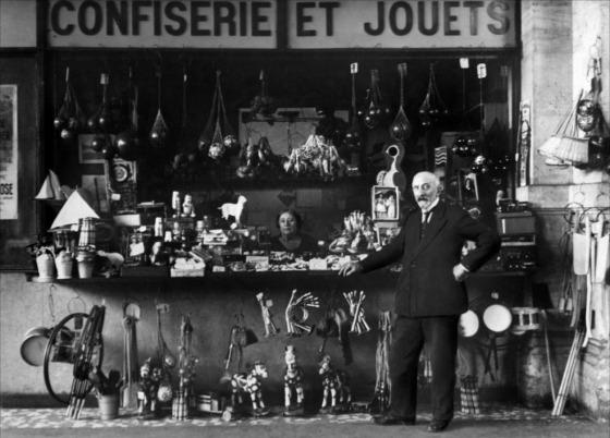 Жорж Мельес: основатель кинофантастики