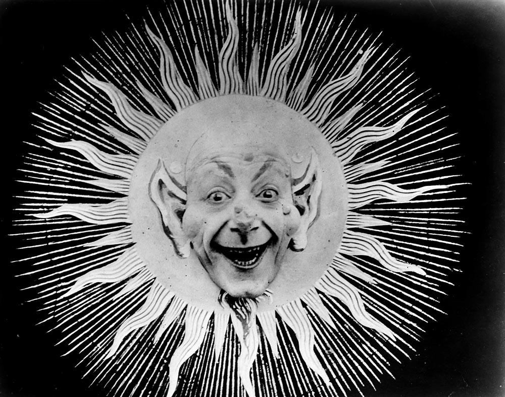 Жорж Мельес: основатель кинофантастики 8