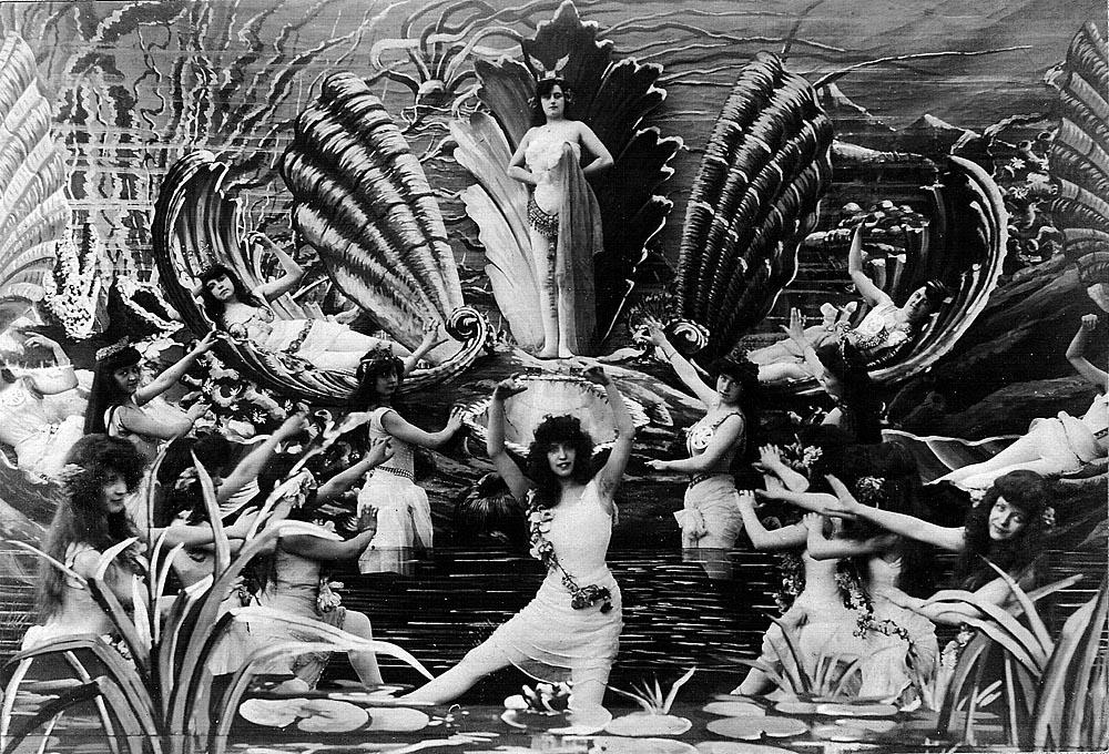 Жорж Мельес: основатель кинофантастики 9