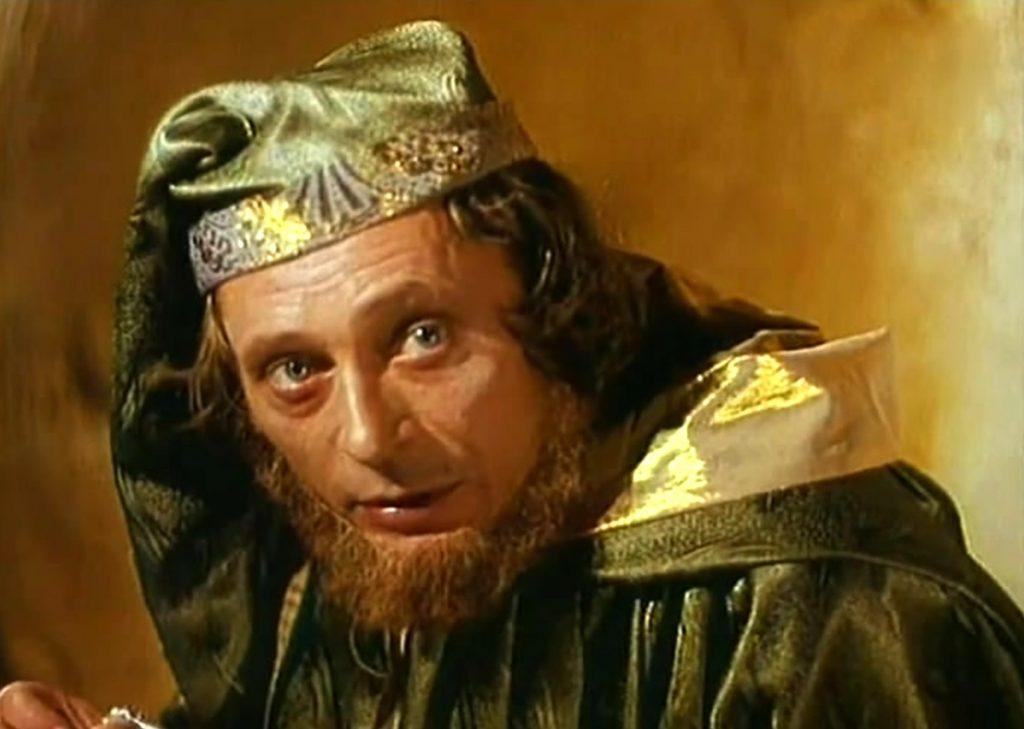 Экранизации Толкина, забытые и неснятые 27