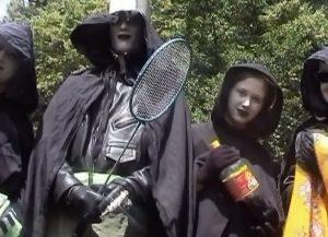 Экранизации Толкина, забытые и неснятые 29