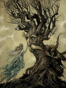 Экранизации Толкина, забытые и неснятые 1