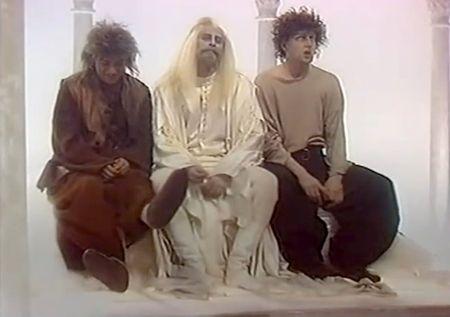 Экранизации Толкина, забытые и неснятые 23