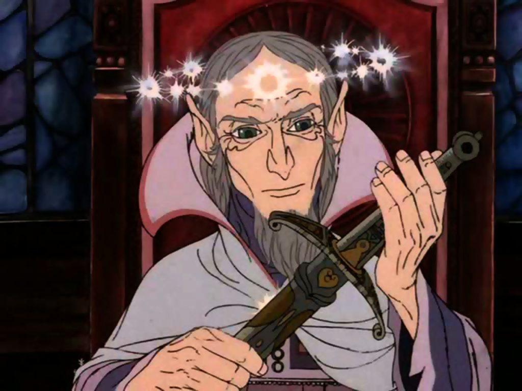 Экранизации Толкина, забытые и неснятые 8