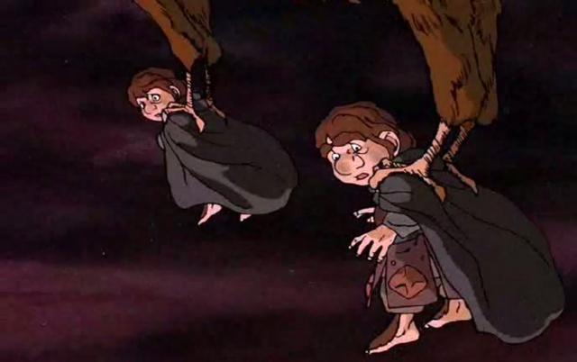Экранизации Толкина, забытые и неснятые 9