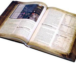 Продолжается сбор средств на издание основной книги правил Pathfinder