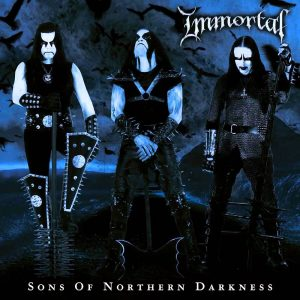 Immortal — Sons of Northern Darkness