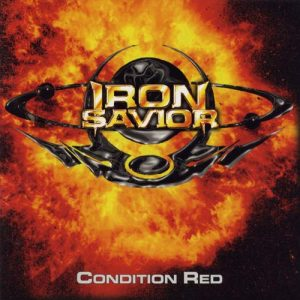 Iron Savior — Condition Red