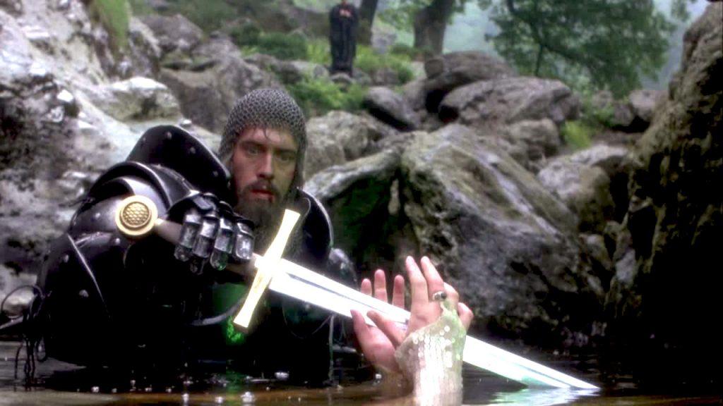 Другие экранизации Толкина 8