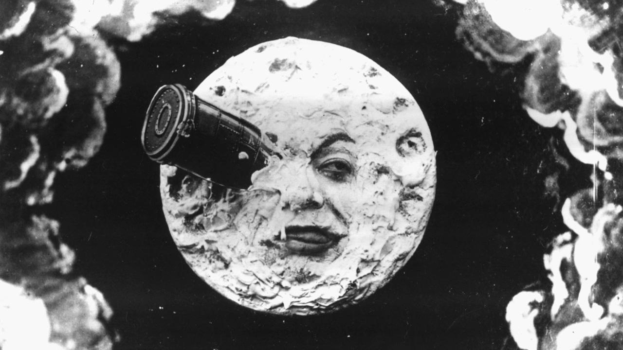 Жорж Мельес: основатель кинофантастики 7