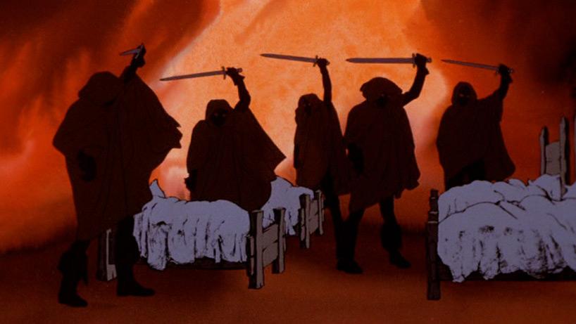 Другие экранизации Толкина 5