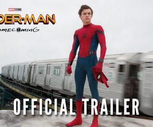 В Сети появился первый трейлер фильма «Человек-паук: возвращение домой» 1