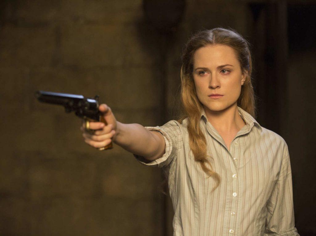 «Мир Дикого Запада»: чего ждать от второго сезона? 18
