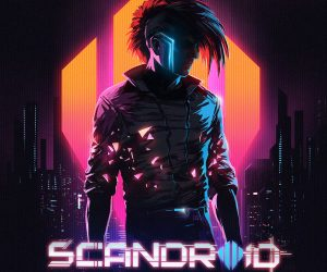 Scandroid 2016