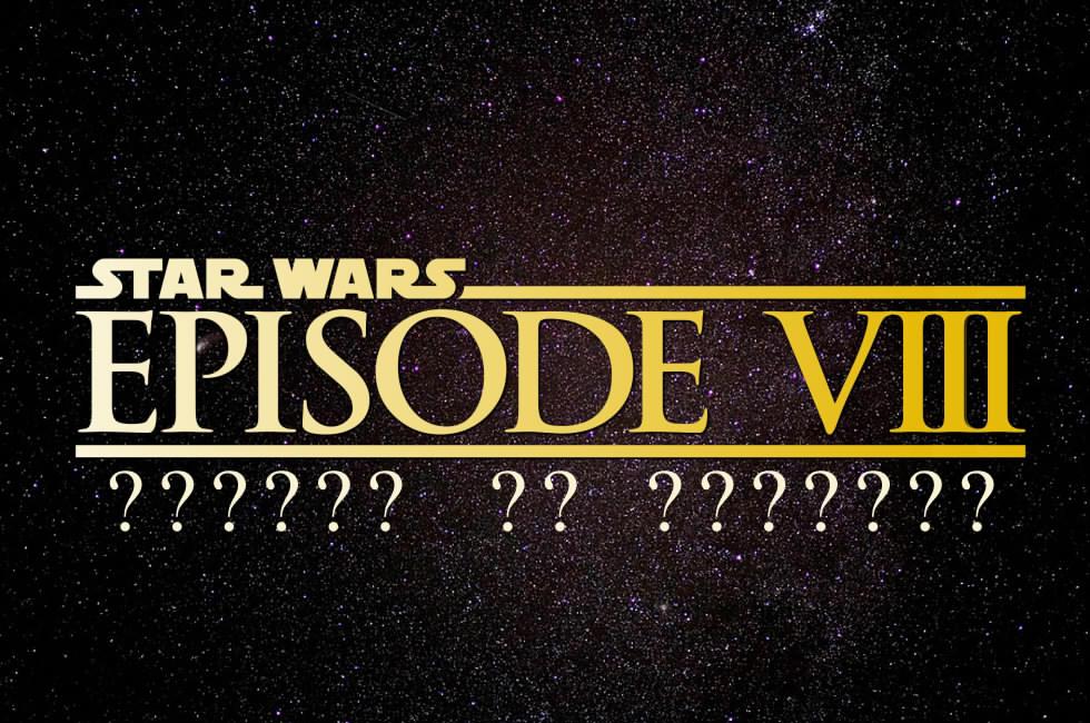 Слух: Disney зарегистрировали название восьмого эпизода «Звёздных войн»