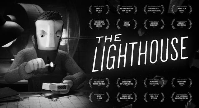 Короткометражка: The Lighthouse