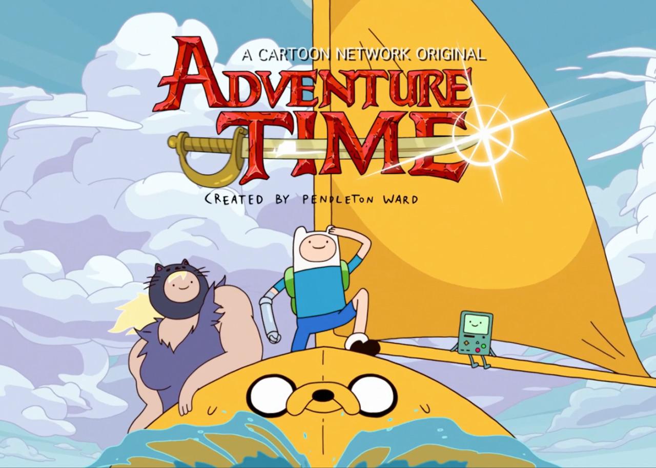 Adventure Time расскажет о прошлом Финна в январском спецвыпуске