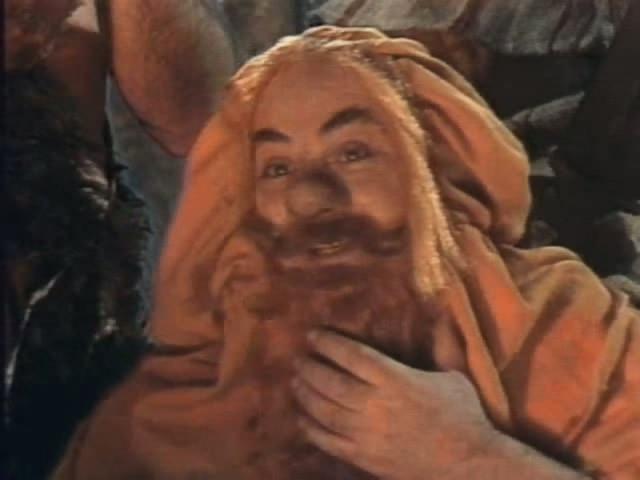 Экранизации Толкина, забытые и неснятые 16