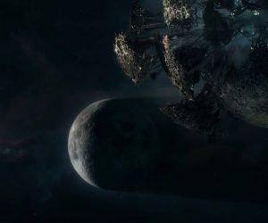 Вышел трейлер фильма «Трансформеры 5: Последний рыцарь»