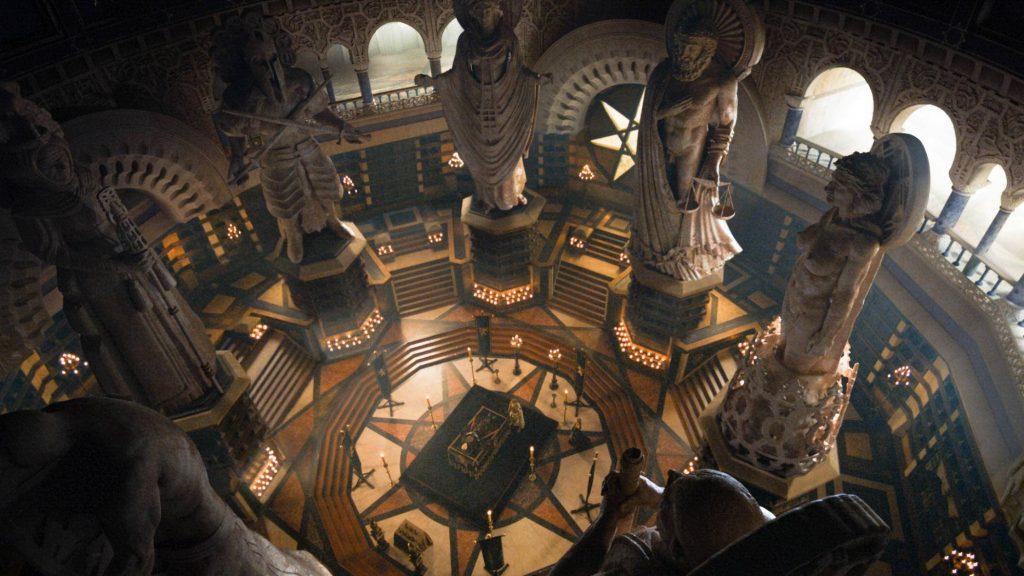 Историчность «Игры престолов»
