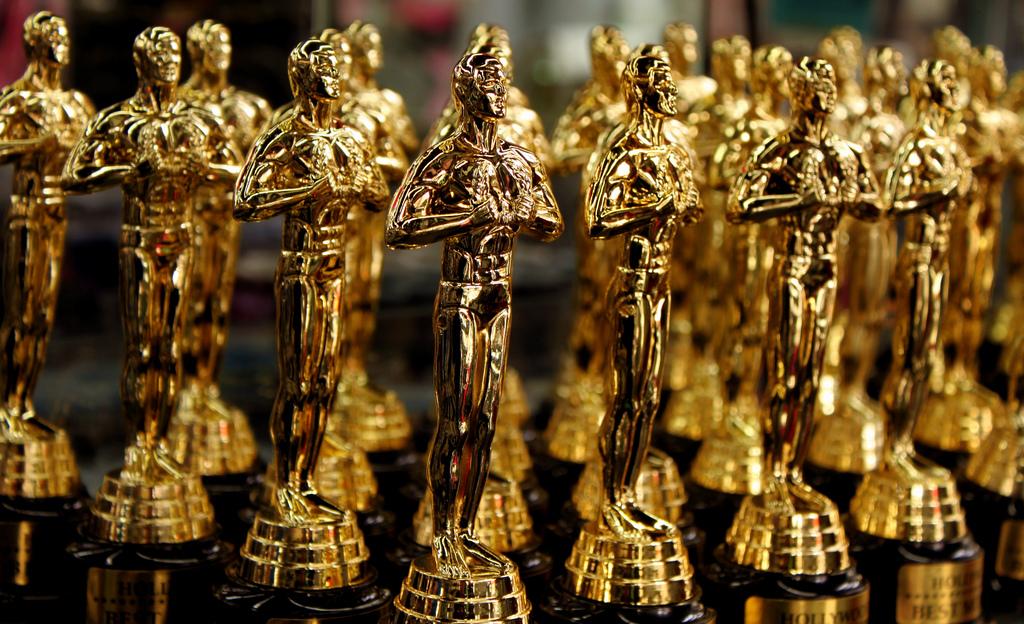 «Прибытие» номинировано на лучший фильм премии «Оскар» 1