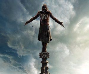 Вселенная Assassin's Creed 20